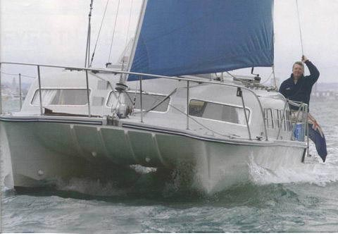 Catalac 9M, Catalac 9M info and specs